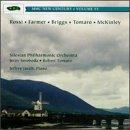 Vol. 6-Plays Rossi/Farmer/Brig