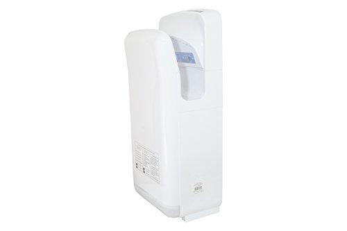 EACH ITALY Toallas Eléctrico Jet Hand Dryer 1650W
