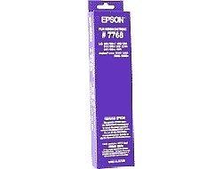 Epson C13S015255 Farbband Karbon für LQ-570 / 570+ / LQ-580/ 870