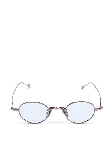 Eyepetizer occhiali da sole donna seanc32 metallo argento