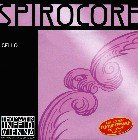 Cordes Thomastik Violoncelle Spirocore Noyau spirale Taille 3/4; Jeu