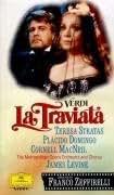 Verdi, Giuseppe - La Traviata [VHS]