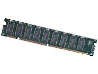 Kingston - Memoria 256 MB, DIMM 168-PIN, SDRAM, 100 MHz, registrato, ECC