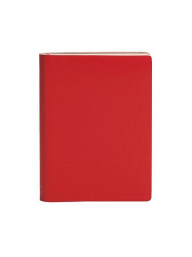 paperthinks-taschen-adressbuch-aus-recyceltem-leder-kariert-9-x-13cm-256-seiten-poppy-red