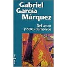 del Amor y Otros Demonios (Espagnol)