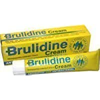 Brulidine Creme 25g (GSL) preisvergleich bei billige-tabletten.eu