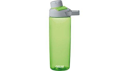 CAMELBAK Trinkflasche Chute Mag, 600 ml, grün (blau (Sea Glass))