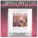 Christmas with the Miracles by Smokey Robinson & The Miracles