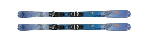 Nordica Pack ski femme Astral 78 2019 + Fixations Free 11