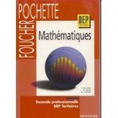 Mathématiques : 2de professionnelle, BEP tertiaires par Guy Barussaud, Philippe Casimir, Jean-Michel Courtade