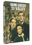 How Green Was My Valley- Studio Classics [Import anglais]