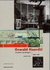 Oswald Haerdtl: Architekt und Designer (1899-1959)