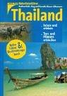Thailand. Kosmos NaturReiseführer. Reiseführer & Bestimmungsbuch