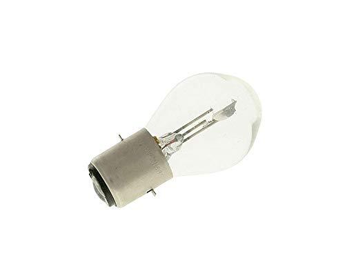 Glühbirne BA20D 12V-35/35W -