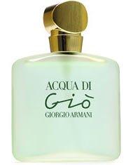 Acqua Di Gio Für Frauen Eau De Toilette (Acqua Di Gio Für Frauen von giorgio armani–100ml Eau de Toilette Spray)