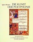 Die Kunst der Polyphonie - Ignace Bossuyt