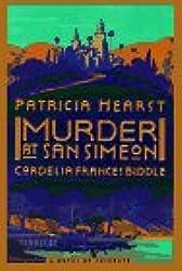 Murder at San Simeon: A Novel of Suspense