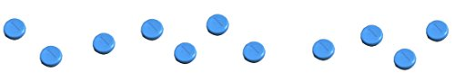 Picbille - Sachet de 50 jetons (réassort)