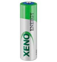 Dichlorure de thionyl-pile lithium-aA lithium 2400mAh (xENO xL - 060F pile au)