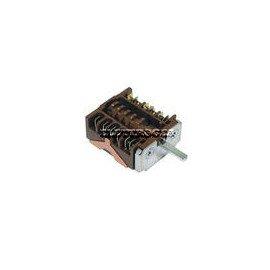 Conmutador para horno eléctrico Candy Ego de 5 posiciones - Cód. 91204784,...