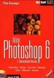 Adobe Photoshop 6.