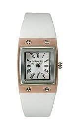 Kenneth Cole New York White Dial Women's Watch #KC2821 (Certified Refurbished)