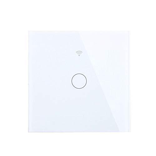 SESOO Interruptor Táctil Control WiFi Interruptor