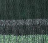 Schachenmayr original 100g Boston Mix - Farbe: 82 - grün color - Farbeffekte direkt vom Knäuel, inspiriert vom aktuellen Sneaker-Trend - (Lager: V-brR-F)