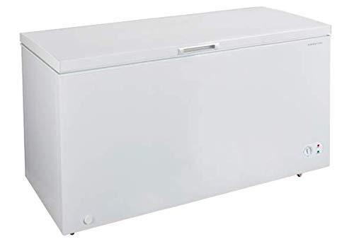 Congelador Arcón INFINITON Horizontal (Blanco) CH-502 GK - A+ - 460 litros...