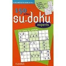 150 Grilles Su-Doku : Experts