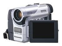 Cheap Panasonic NV GS5 DV Camcorder Special