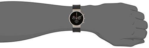 Jacob Jensen Herren-Armbanduhr Modell 600