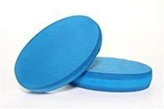 Oval Balance Pads