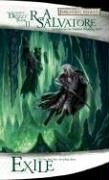 Exile: The Legend of Drizzt, Book II: Book 2