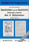 Geschichten aus der Geschichte, Bd.2, Mittelalter