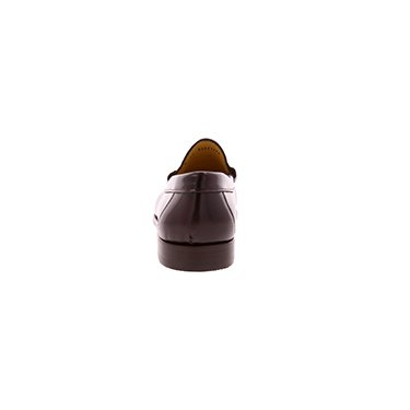 Florsheim Berkley 2 Herren Slipper Wine Brush Off