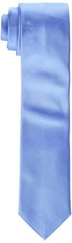 HUGO Herren Tie cm 6 Krawatte, per pack Blau (Light/Pastel Blue 459), One Size (Herstellergröße: ONESI) -