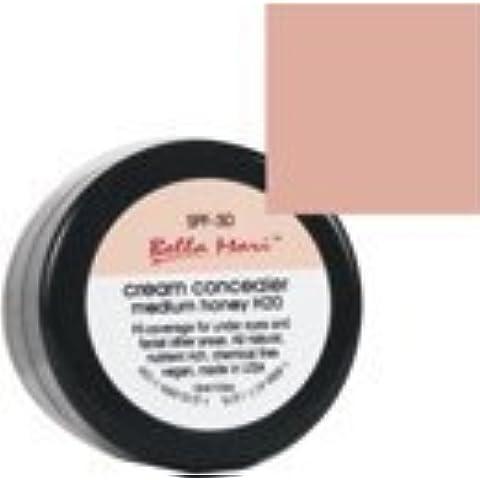 Bella Mari Concealer Cream Dark Rose R30 15ml/ 0.5oz Jar