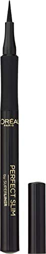 L'Oréal Paris Perfect Slim Líquido Negro Intenso - 1