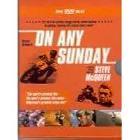 On Any Sunday 3 Disc Box Set
