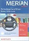 Merian Scout Schnäppchenführer Deutschland 2004 für Becker Navigationssysteme