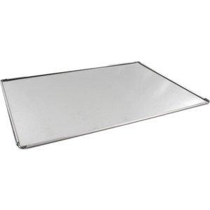 Backblech/Backblech 60 x 40 cm Aluminium