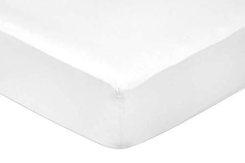 Todomueble Bajera Blanco 90 Sábana ajustable-90 x