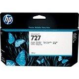 HP-HP 727130-ML PHOTO BLACK Designjet Ink Cartridge