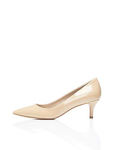 Find. Kitten Court Zapatos de Tacón Mujer