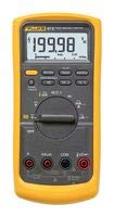 Fluke MULTIMETER, DIG, Hand HELD, 20000 87-V/EUR