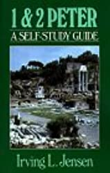 First and Second Peter (Bible Self Study Guides)