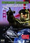 Starship Troopers 6 - Kampf um den Heimatplaneten Erde