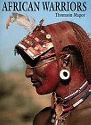 African Warriors: The Samburu by Thomasin Magor (1994-09-23)
