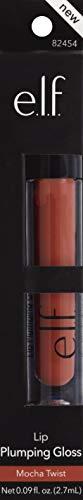 e.l.f. Lip Plumping Gloss - Mocha Twist